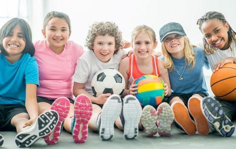 Детские спортивные секции в Чехове