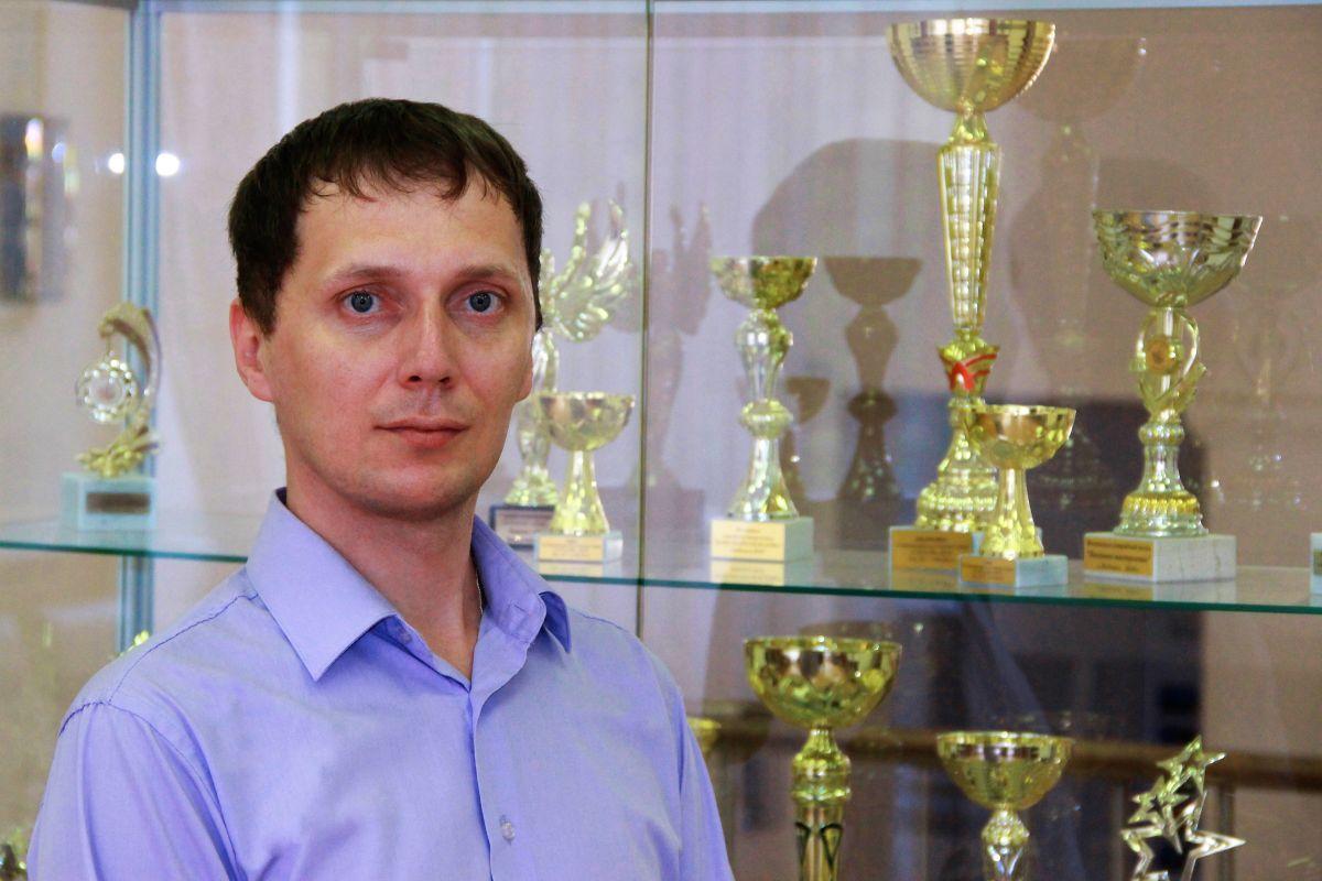 Попов Андрей Владимирович