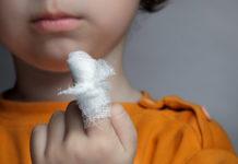 Чем лечить ожог у ребенка