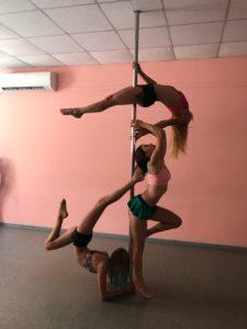 Школа танцев 5 элемент Чехов