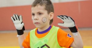 Футбольная школа Чемпионика в Чехове