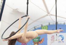 Акробатики Studio YOU LA