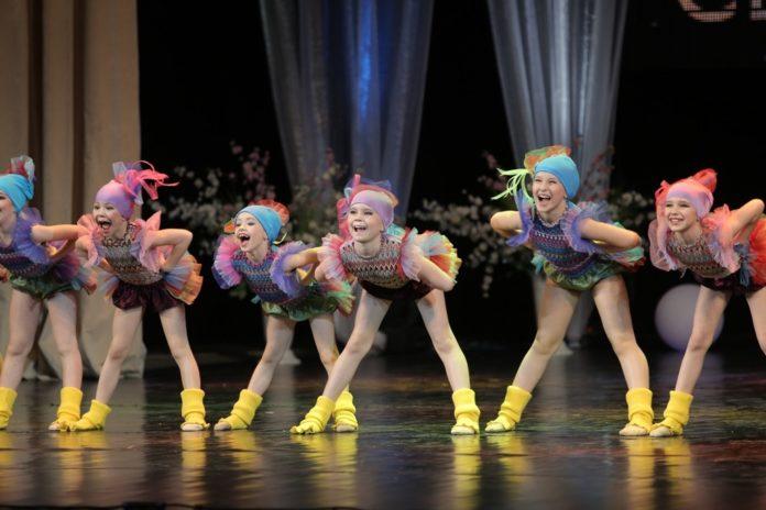 театр танца ковчег