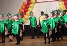 Школа танцев Позитив в Чехове