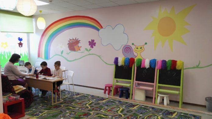 детский сад чудо-чадо