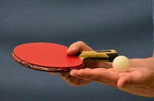 настольный теннис подольск