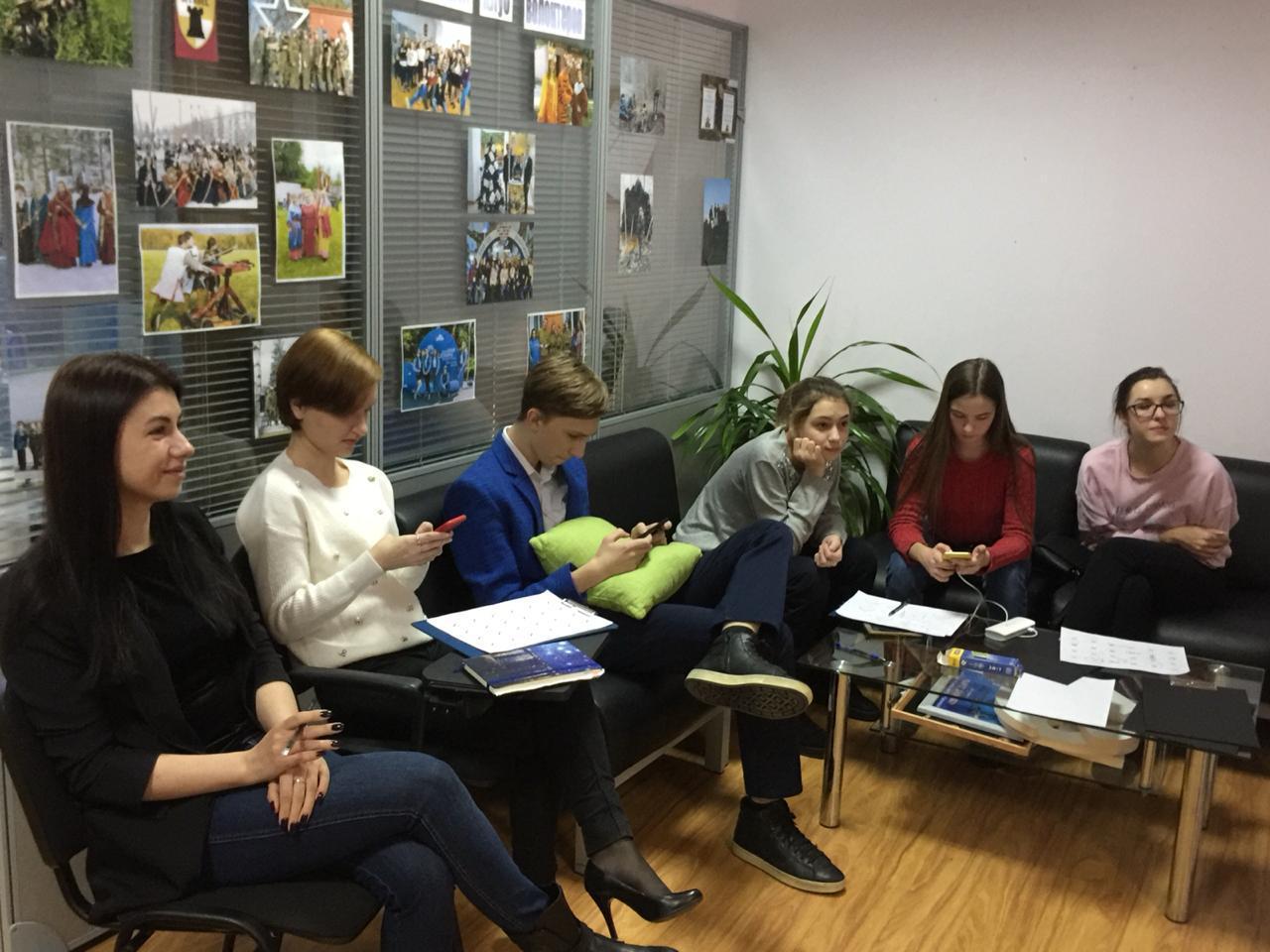 Чеховский Молодежный центр