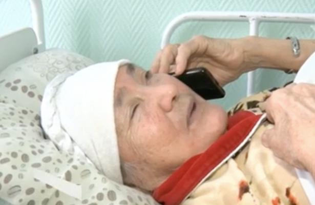 Пациентка умерла в больнице во время выписки