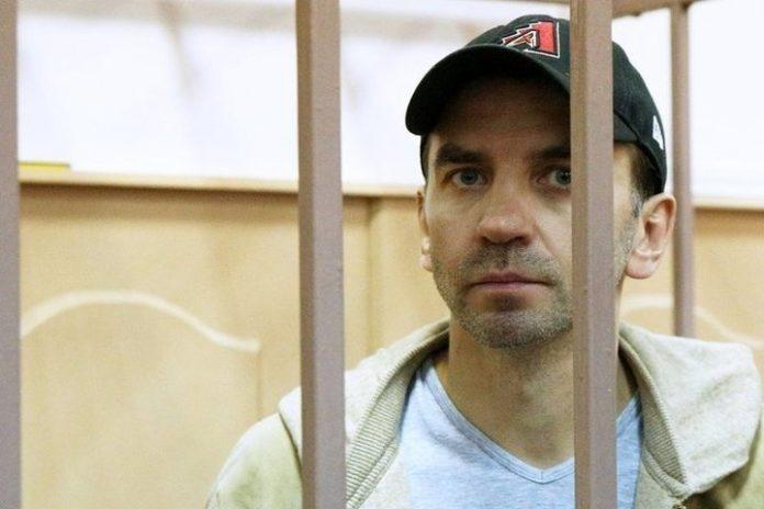 Министр Михаил Абызов