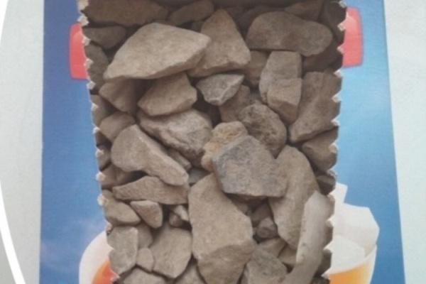 Камни вместо сахара
