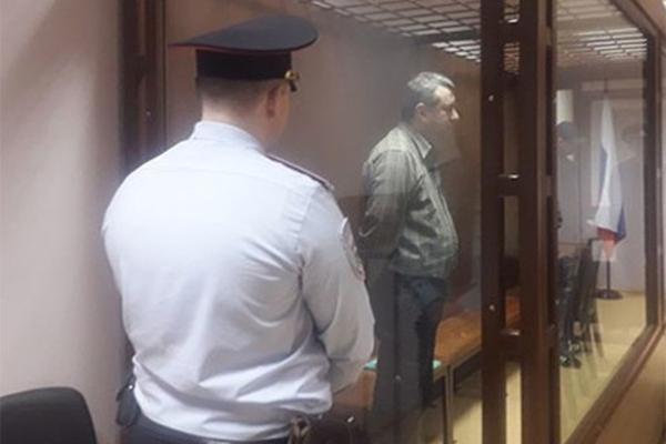 Российский участковый оказался серийным убийцей