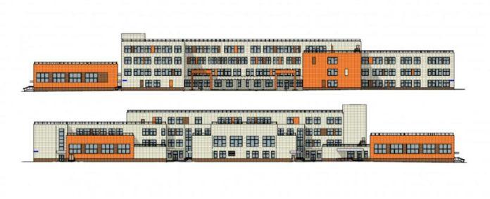 проектирование школы в Кутузово завершено