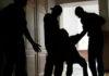 Подростки избили мальчика и его родителей в Серпухове