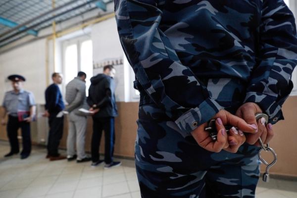 Вадим Белов, капитан МВД