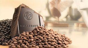 барри каллебаут какао