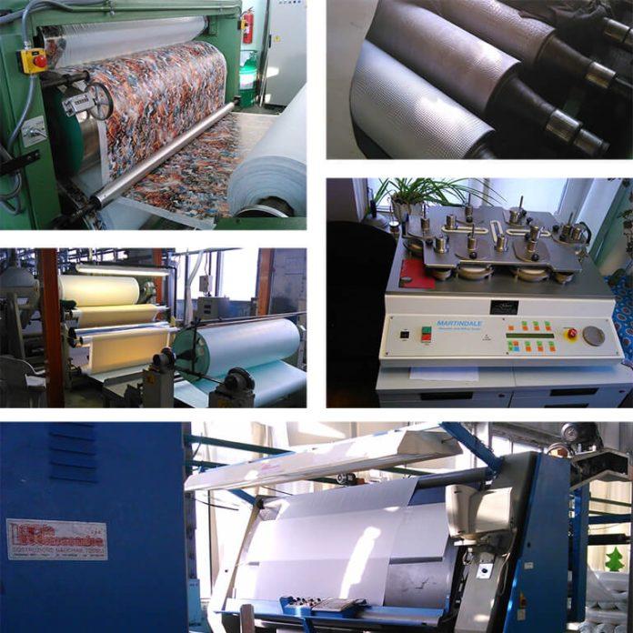 Чеховский завод искусственных материалов