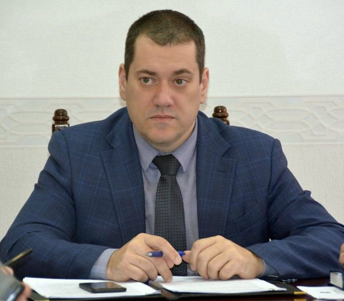 Дмитрий Фриш Чехов
