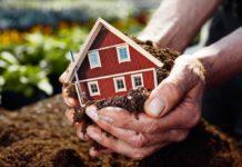 Земельный участок каждому многоквартирному дому, под каждым многоквартирным домом земля