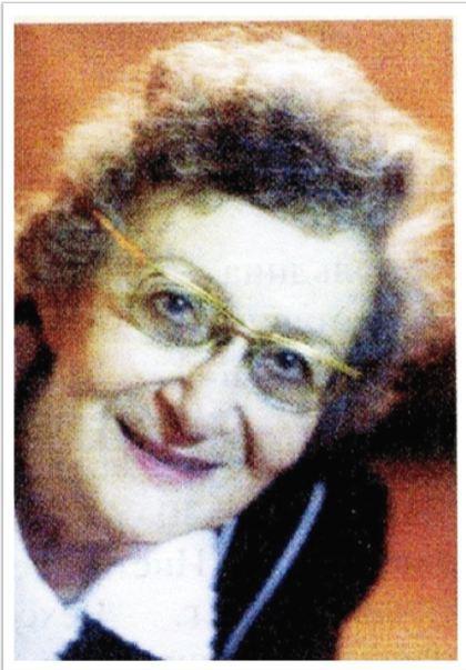 Гольдина Наталья Николаевна