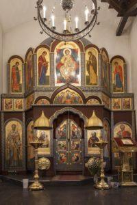 храм александра невского в деревне мальцы