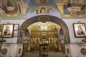 храм рождества пресвятой богородицы расписание богослужений