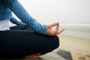 дыхание и медитация