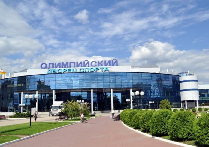 Олимпийский Чехов