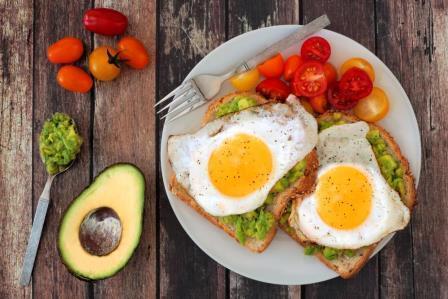 что лучше съесть на завтрак