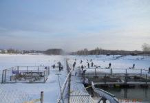Триал Рыбалка в Чехове