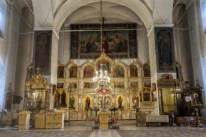храм в чехове ваулово чеховский район