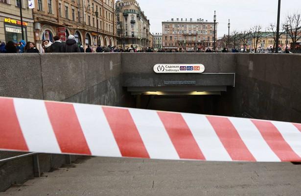Теракт в метро Петербурга - арестован еще один фигурант дела, гражданин Киргизии. В результате теракта в метро Санкт-Петербурга пострадали около 100 человек