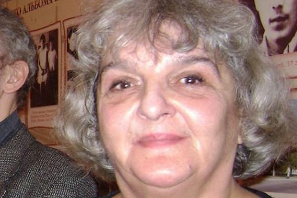 Умерла Наталья Шмелькова - литературовед ипублицист. Известно, что Наталья умерла в Москве в час дня на 78 году жизни. Человек удивительный судьбы.