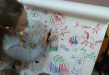 День космонавтики для детей в ДК Фортуна