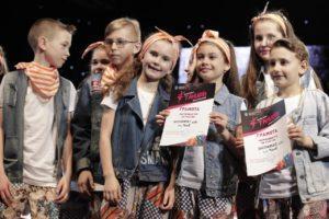 Фестиваль-конкурс танцев в КТЦ Дружба 4