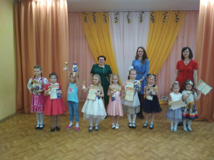 конкурс детского творчества