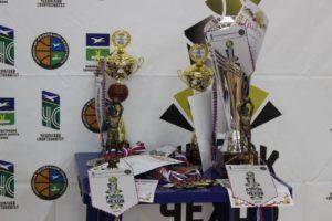 Кубок городского округа Чехов по баскетболу 3