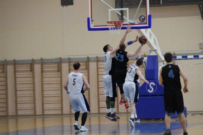 Кубок городского округа Чехов по баскетболу
