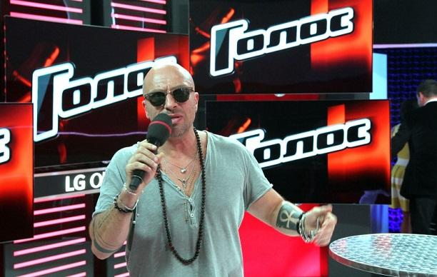 Дмитрий Нагиев ведущий