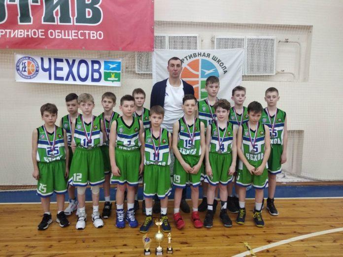 Открытый турнир по баскетболу в Саратове юноши 2008