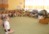 Уроки доброты для детей детского сада №14 - 8 апреля провели сотрудники Центральной библиотеки. Чтения были посвящены творчеству, рассказы Валентины Осеевой