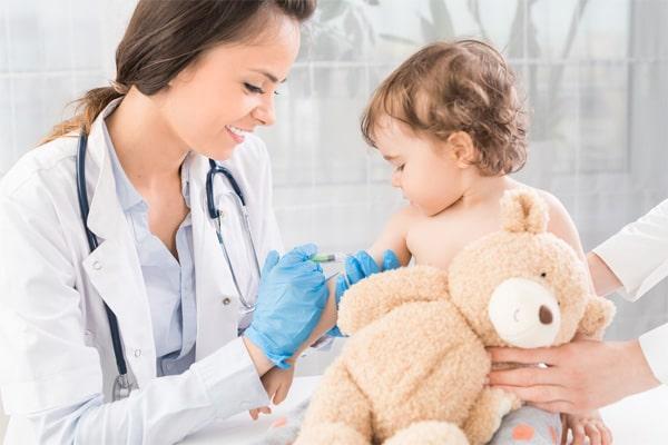 добровольный отказ от прививок