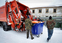Вывоз мусора должны ли мы платить за это