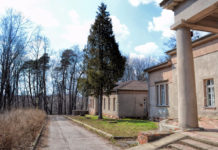 Усадьба Васькино