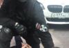 начальник Столбовского отдела полиции