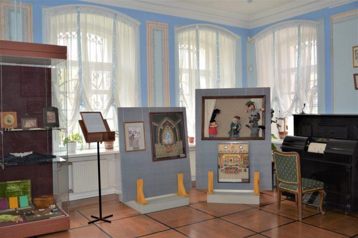 Домашний театр - выставка в Чехове