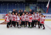 Хоккейный турнир памяти Васильева