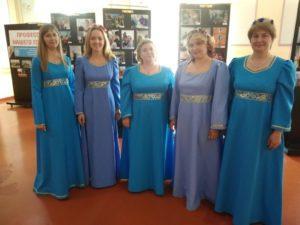 Фестиваль-конкурс православной музыки прошел в Серпухове