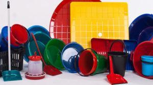 Милих пластик - пластмассовые изделия