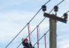 Энергетики МОЭСК заменят 20 км линий электропередачи