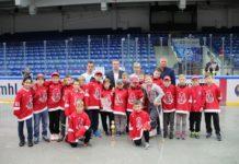 Подведение итогов спортивного сезона Чехов